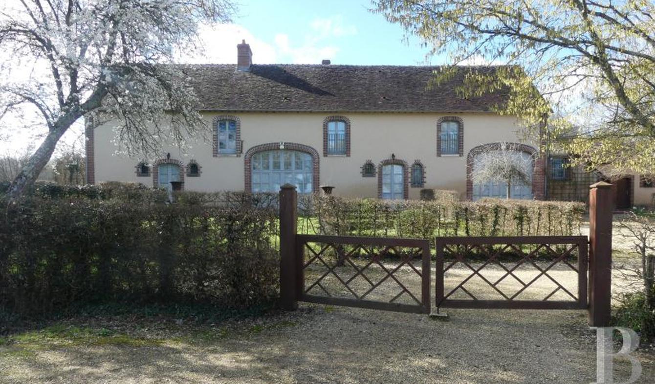 Ferme Auxerre