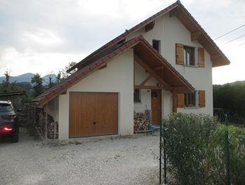 maison à Les Echelles (73)