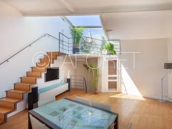 Appartement 5 pièces 120,26 m2