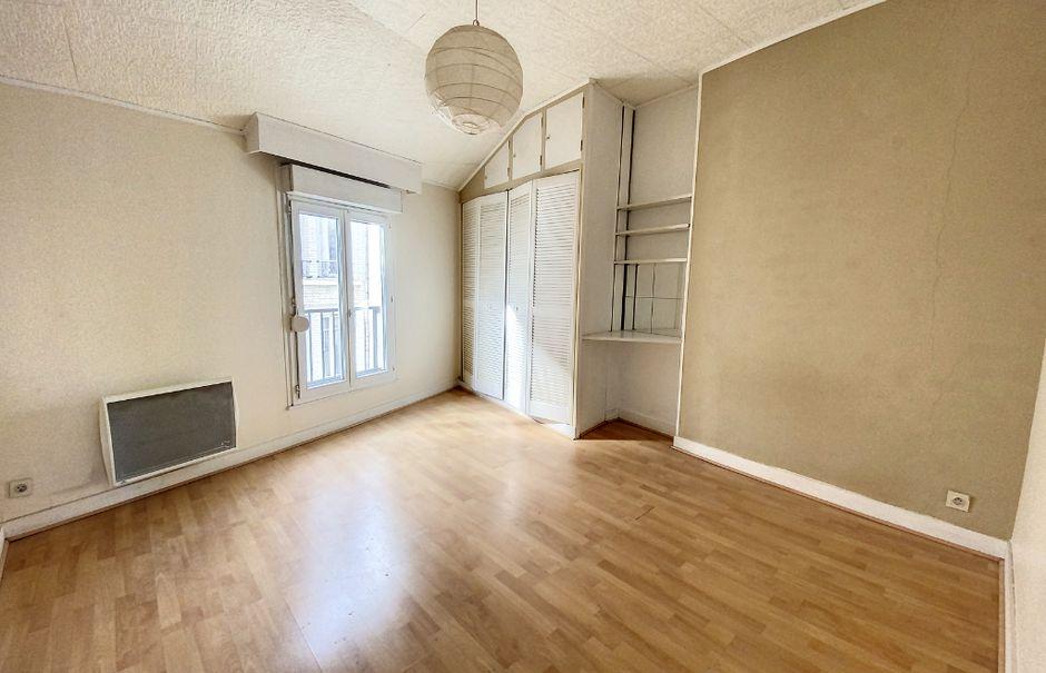 Location  appartement 3 pièces 62.23 m² à Pithiviers (45300), 470 €