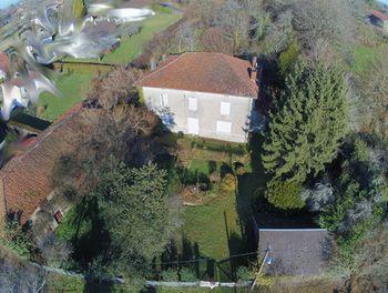maison à Masléon (87)