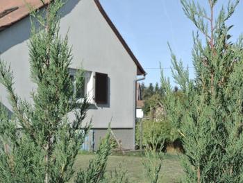 Maison 5 pièces 102,35 m2