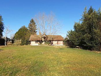 maison à Gourbera (40)