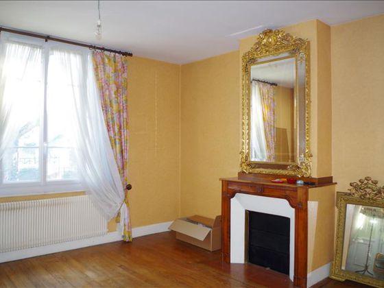 Vente maison 8 pièces 185 m2