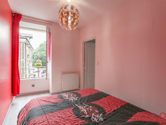Vente appartement 2 pièces 40,3 m2