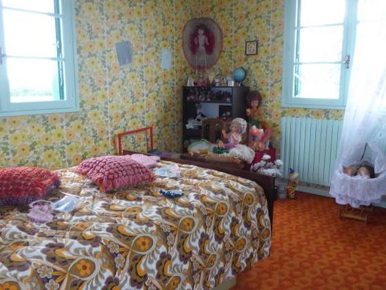 Vente maison 6 pièces 141 m2