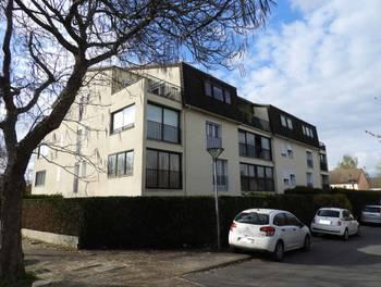 Appartement 3 pièces 72,97 m2