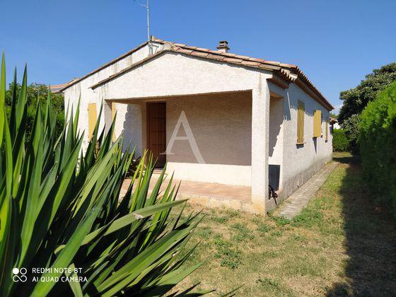Location maison 4 pièces 85,53 m2