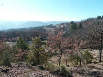 terrain à Aiglun (04)