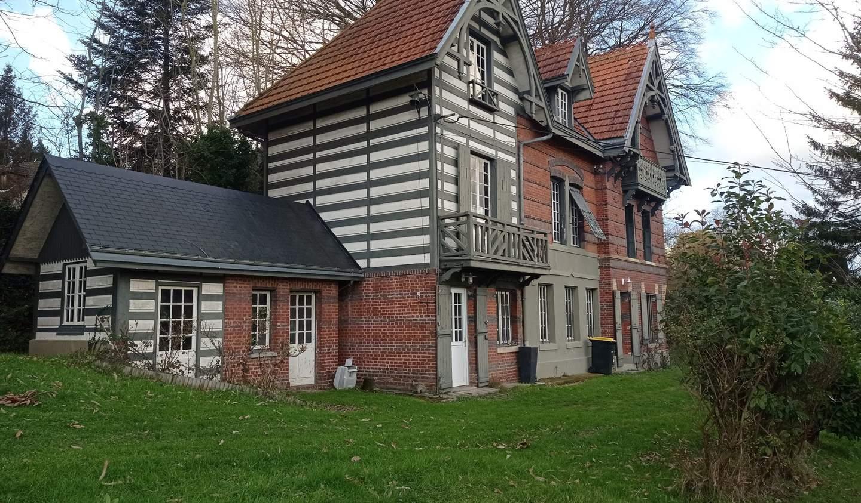 Maison Montivilliers