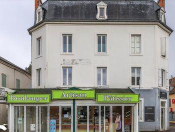 locaux professionels à Pouillon (40)