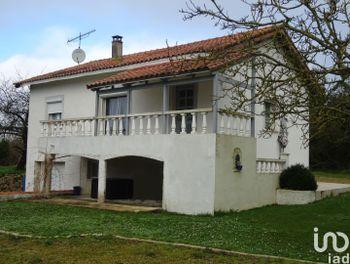 maison à La Jonchère (85)