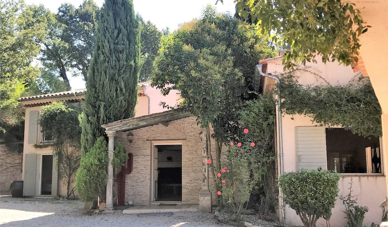 Propriété avec piscine Aix-en-Provence