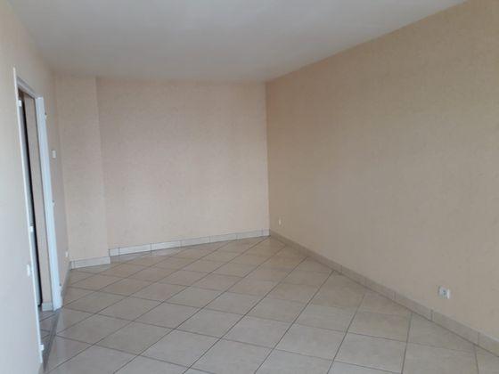 Vente appartement 2 pièces 42,05 m2