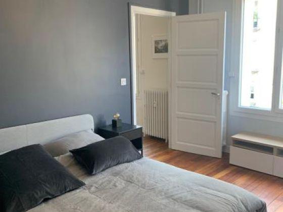 Location Appartement 4 Pieces 89 M 1 000 Caen 14