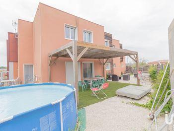 maison à Villeveyrac (34)