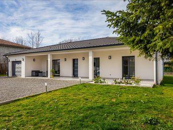 maison à Villeneuve-de-Rivière (31)