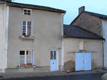 maison à L'Isle-Jourdain (86)