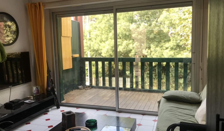Appartement avec terrasse Lege-cap-ferret
