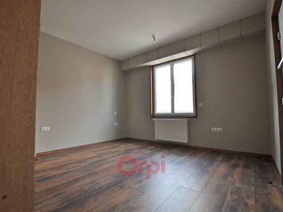 Vente appartement 3 pièces 104,54 m2