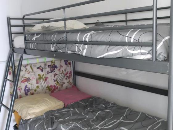 Vente appartement 3 pièces 50,37 m2