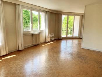 Appartement 5 pièces 102,08 m2