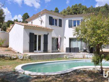 maison à Gréoux-les-Bains (04)