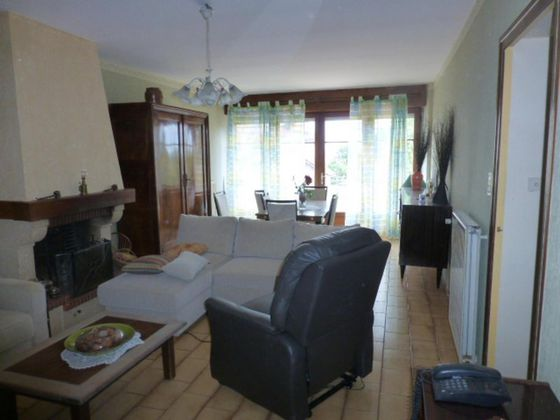 Vente maison 4 pièces 121 m2