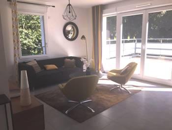 Appartement 5 pièces 96,98 m2