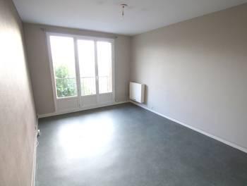 Appartement 3 pièces 53,34 m2