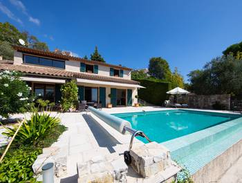 Villa 7 pièces 206 m2
