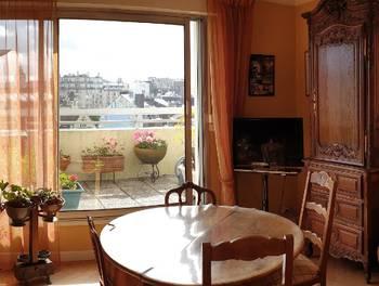 Appartement 4 pièces 92,91 m2