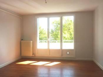 Appartement 4 pièces 78,79 m2