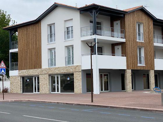 Vente appartement 2 pièces 51,98 m2