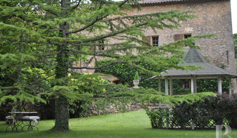 Mill Aix-en-Provence