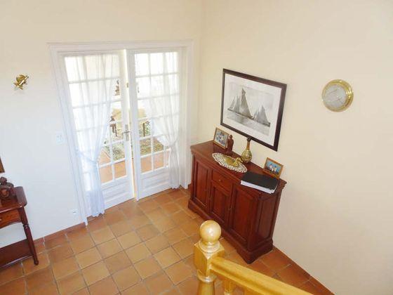 Vente maison 8 pièces 134,4 m2