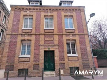 Maison 12 pièces 195 m2
