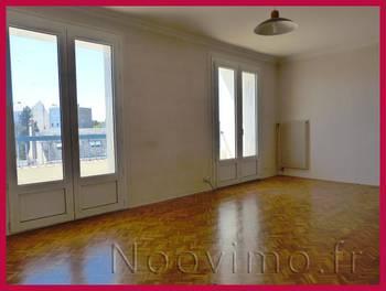 Appartement 3 pièces 76,69 m2