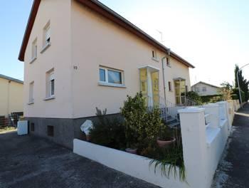 Maison 3 pièces 94 m2