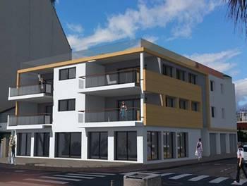 Appartement 3 pièces 90,86 m2