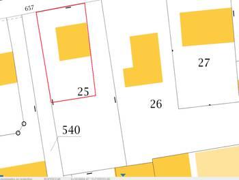 Terrain 442 m2
