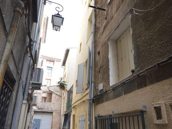 vente Divers 5 pièces 70 m2 Aix-en-Provence