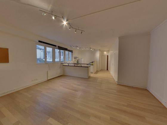 Vente appartement 2 pièces 63,53 m2