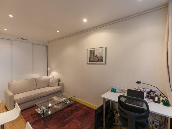 Vente studio 26,83 m2