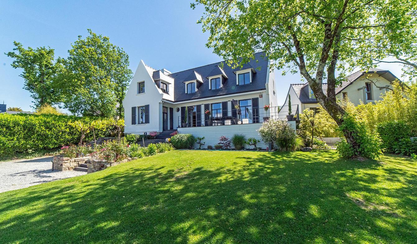 Maison avec terrasse Auray