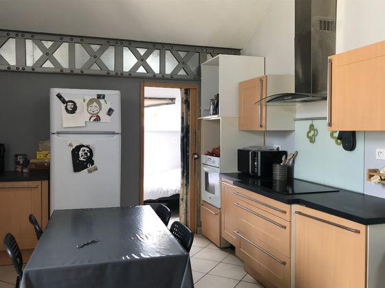 Vente appartement 4 pièces 97,28 m2