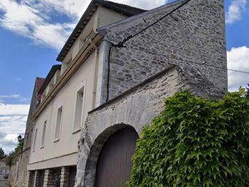 appartement à Mont-l'Evêque (60)