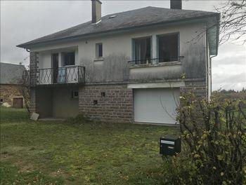 maison à Saint-Hilaire-Foissac (19)