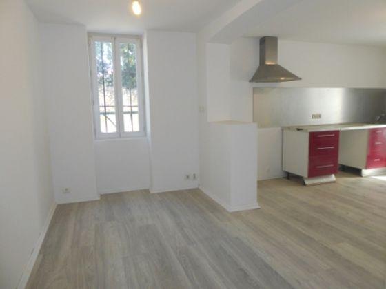 Location maison 4 pièces 76,34 m2