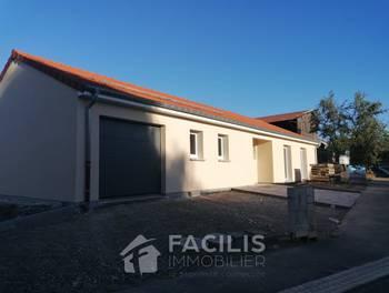 Maison 5 pièces 117,15 m2